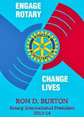 Vive Rotary. Cambia Vidas