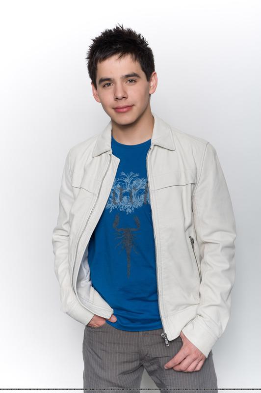 album david cook american idol. the American Idol season 7