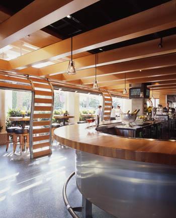 Best Restaurant Interior Design Ideas Cafe R D Newport