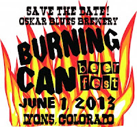 Burning Can Beer Fest