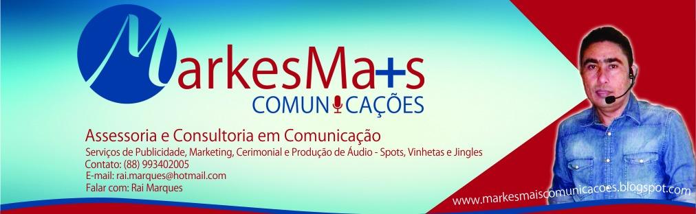 Markes Ma+s Comunicações