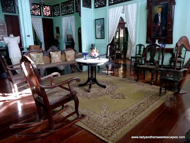 Bernardino Ysabel Jalandoni Museum
