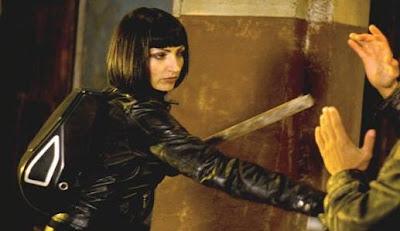 Phim Viên Đạn Thích Khách - Assassin's Bullet 2012 [Vietsub] Online
