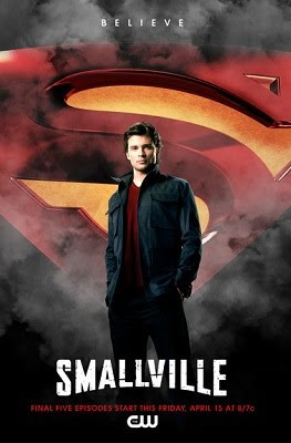 Assistir Smallville Online (Dublado e Legendado)