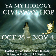 YA Fantasy Giveaway Hop