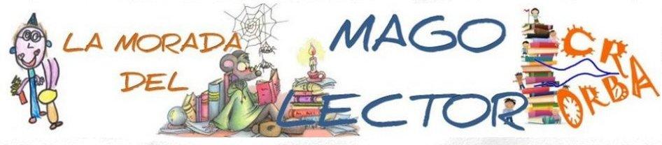 La morada del mago lector