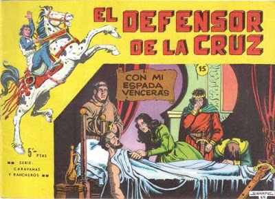 Imagen de El Defensor de la Cruz Nº 15-Ediciones Maga