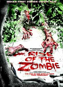 Rise Of The Zombie Cast and Crew