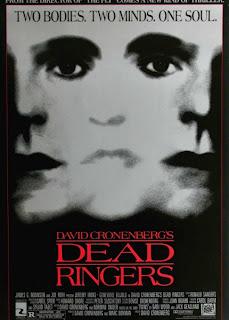 Dead Ringers – Ölü İkizler filmini Türkçe Dublaj izle