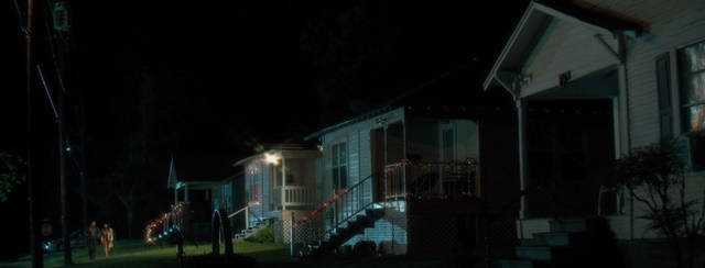 Espera hasta que se haga de noche (2014) HD 1080p Latino