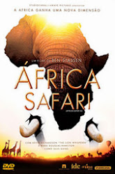 Baixe imagem de África Safari (Dual Audio) sem Torrent