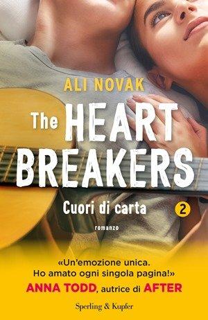 The HeartBreakers 2 - Cuore di carta
