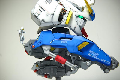 Hi-Nu Gundam review