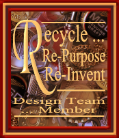 Recycle, Re-Purpose, Re-Invent