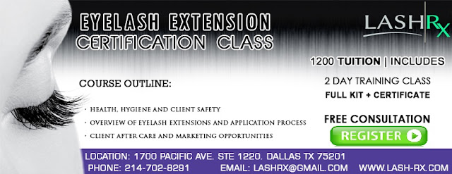 Lash Rx: Join Our Next Eyelash Extensions Class? Join Our Next ...