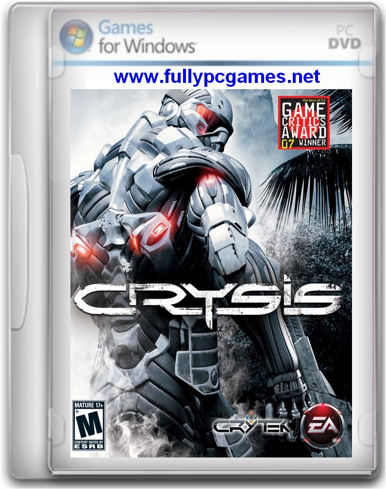 Crysis 1 Game Free Download Full Version For Pc
