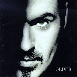 George Michael: Older