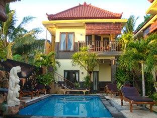 Hotel Murah Amed - Nana Home Stay