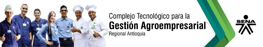 Complejo Tecnológico para la Gestión Agroempresarial