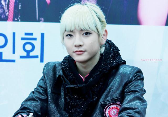 [Pic][06.04.12] - Nu'est (REN)- Busan Synanara Fansign Event 56