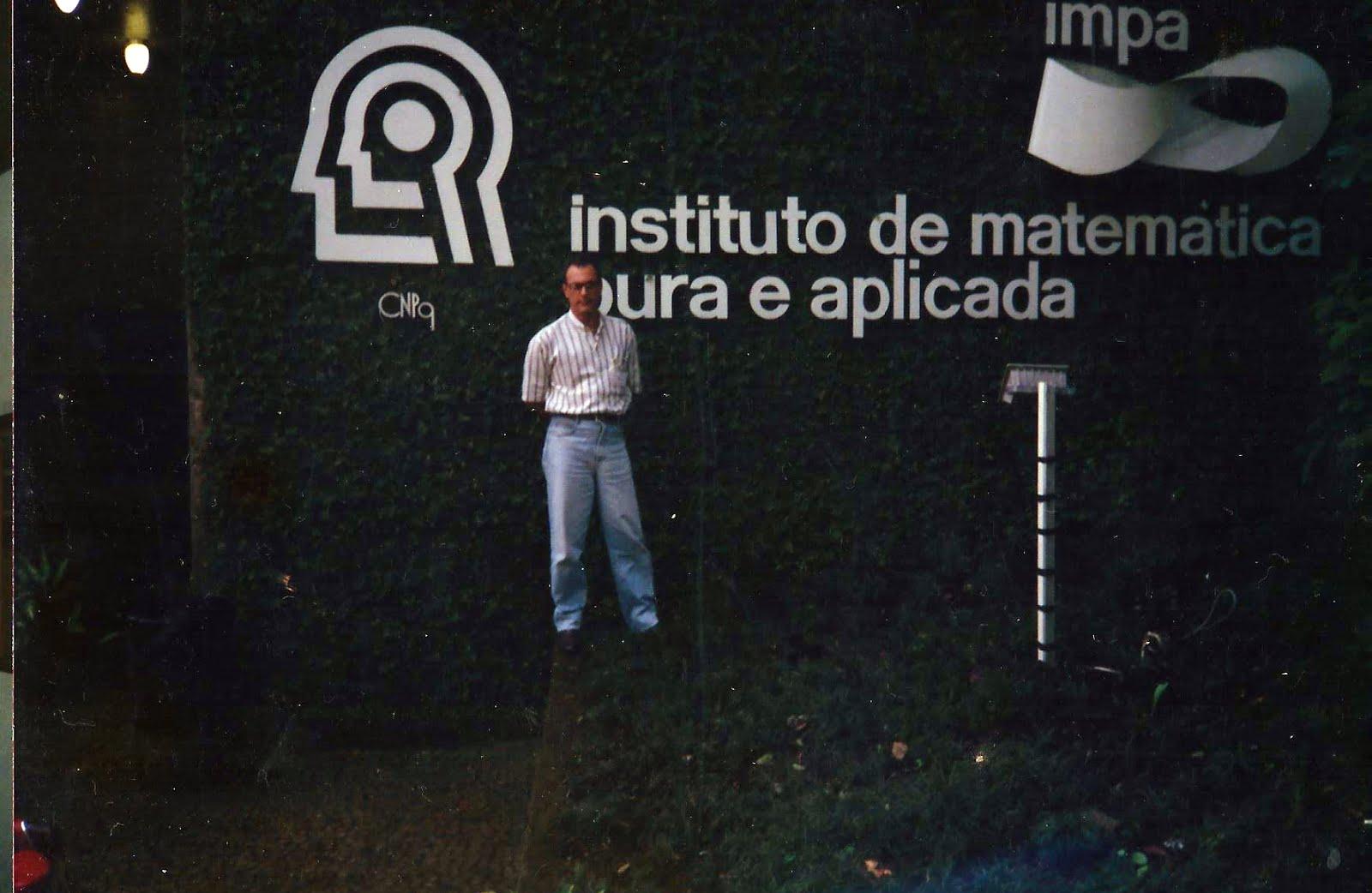 Instituto de Matemática Pura e Aplicada