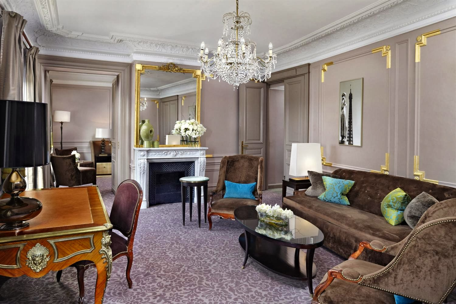 Parigi (Francia) - The Westin Paris - Vendôme 4* - Hotel da Sogno