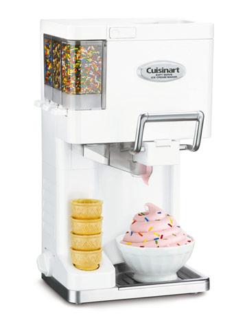 soft serve recipe without machine