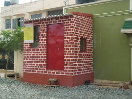 சமுதாயக் காவல் மையம்