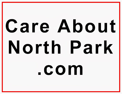 http://www.careaboutnorthpark.com/