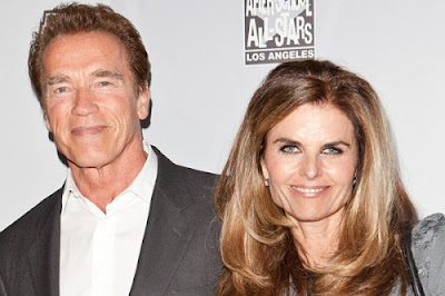 Arnold Schwarzenegger Maria
