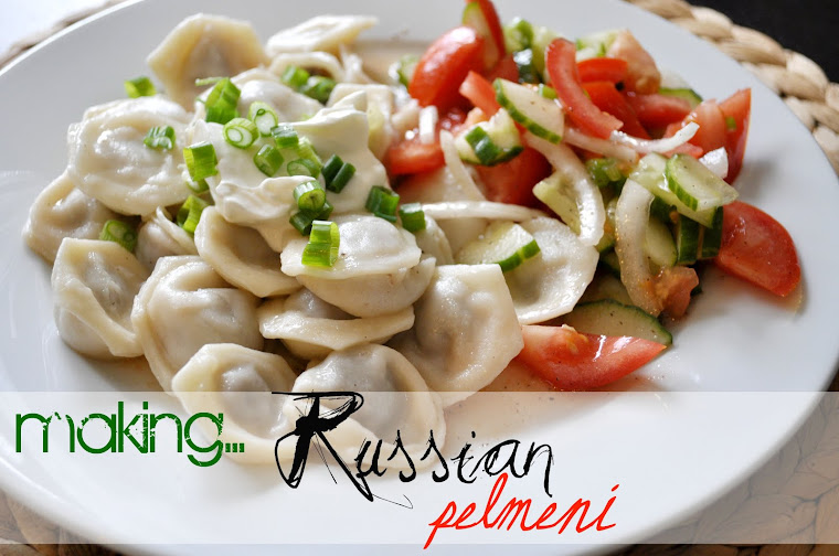 Pelmeni Recipe (Russian Ravioli)