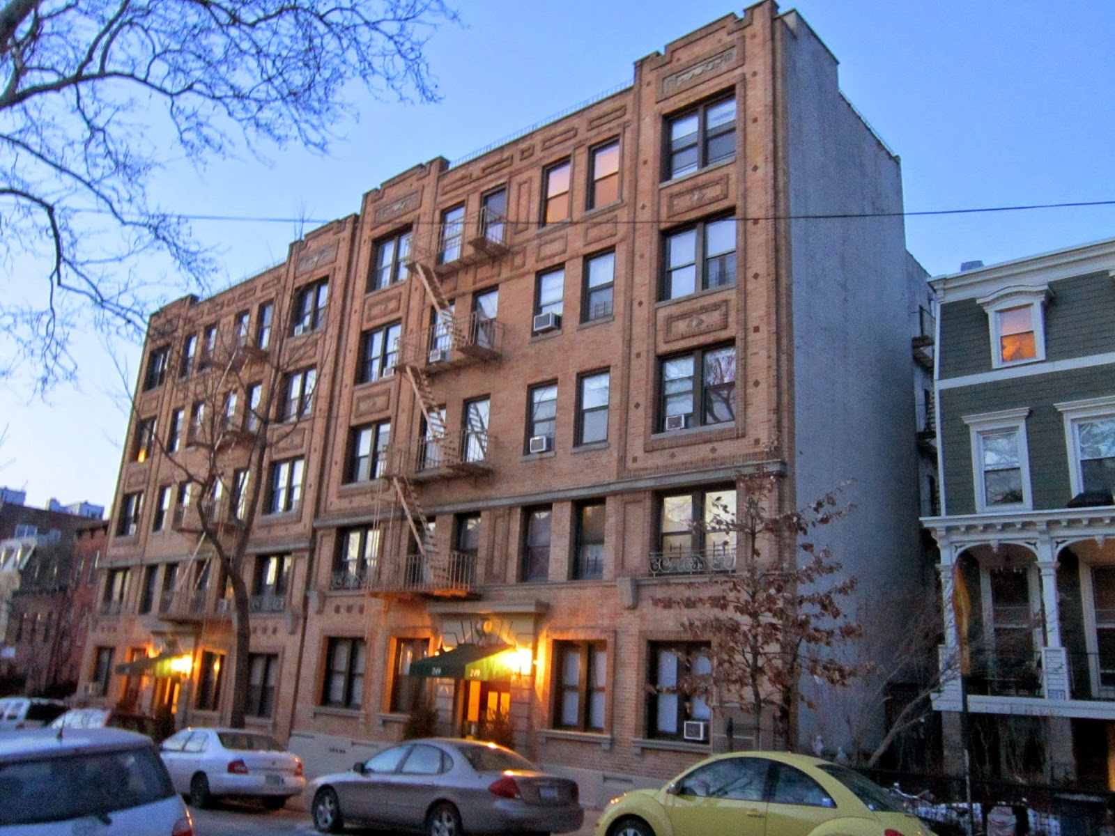 243 13th street 32007 249 13th street 32007 10500000 for the two buildings update sold 22015 17645422