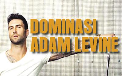 Empayar dan cinta Levine