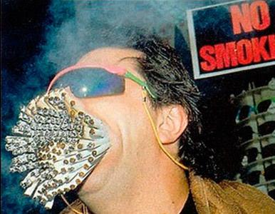 Epidemia do Tabaco afetam jovens Americanos