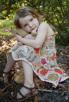 Style Baby Girls Images With Frock Babies Pictures
