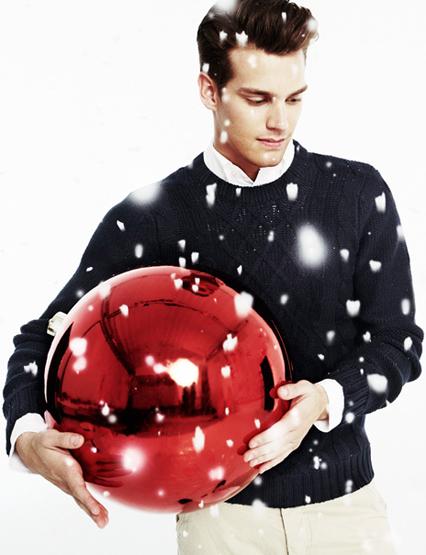 moda hombre invierno