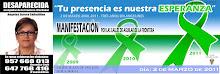 MANIFESTACION TRES AÑOS YA...