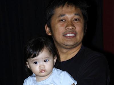 Kanna Sybilla Bramantyo, anak Hanung Bramantyo