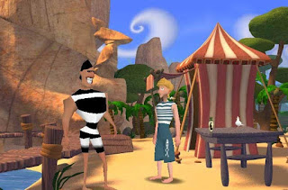 Download Game Escape From Monkey Island PS2 Full Version Iso For PC | Murnia Games