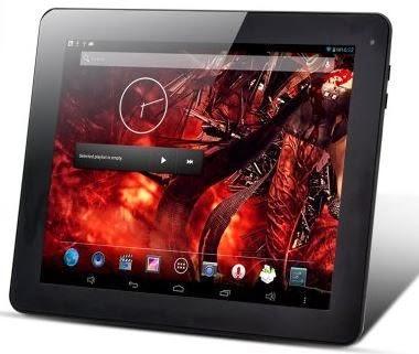 Quad Core Android 4.2 Retina Screen Tablet  $ 290.00