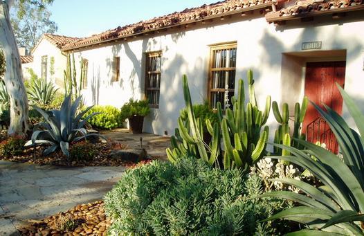 Fotos de jardin jardines de casas peque as for Jardines para casas pequenas