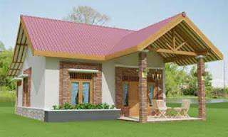 Membangun Rumah Ideal