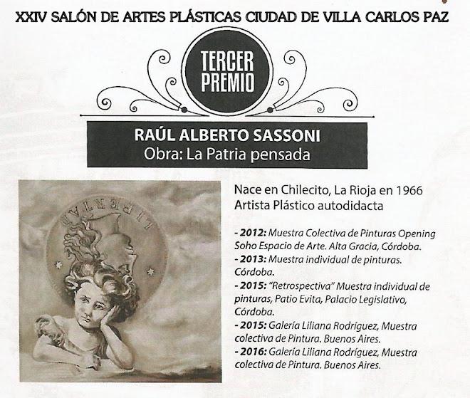 XXIV Salón Artes Plásticas Carlos Paz