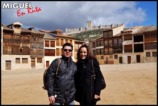 Turismo-Viaje-Valladolid