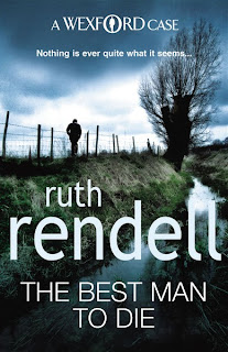 Ruth Rendell - The Best Man to Die
