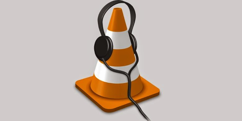 VLC Media Player, software alternatif untuk memutar file multimedia di PC Windows.