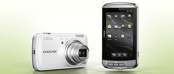 Penawaran Nikon Berbasis Android Akan Merubah Photography Mobile