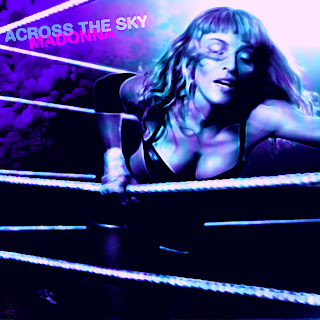 Madonna - Across The Sky (feat. Justin Timberlake) Lyrics