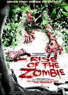 Rise Of The Zombie 2013 Hindi Movie