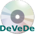 Create Video DVDs and CDs With DeVeDe On Ubuntu